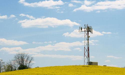 هواوی تجهیزات ۵G را سازگار با محیط زیست تولید میکند